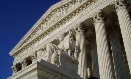 Scrambling After Scalia: Why Trump's Policy on Judicial Nominees is Terribly Misguided