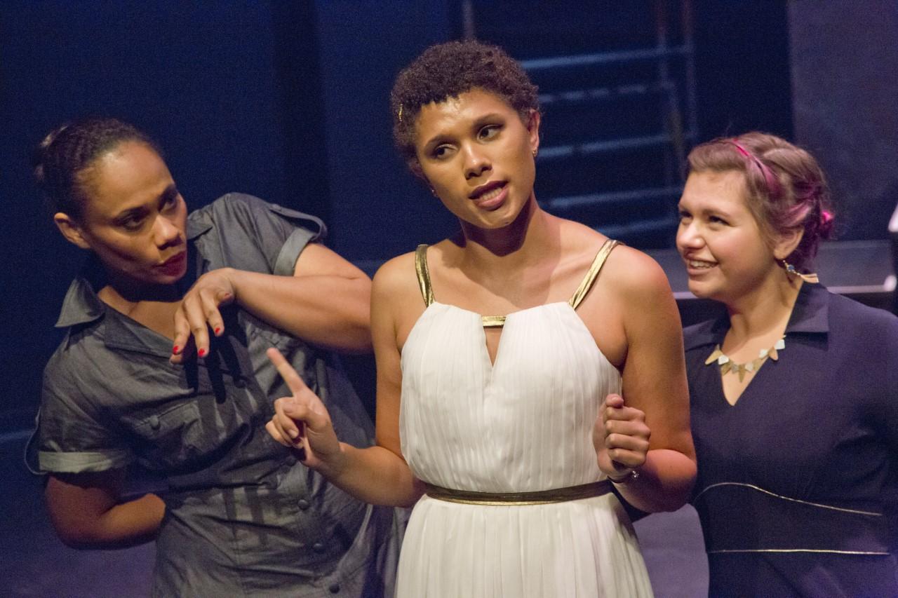 'The Boys from Syracuse' Lacks Harmony, Surprise