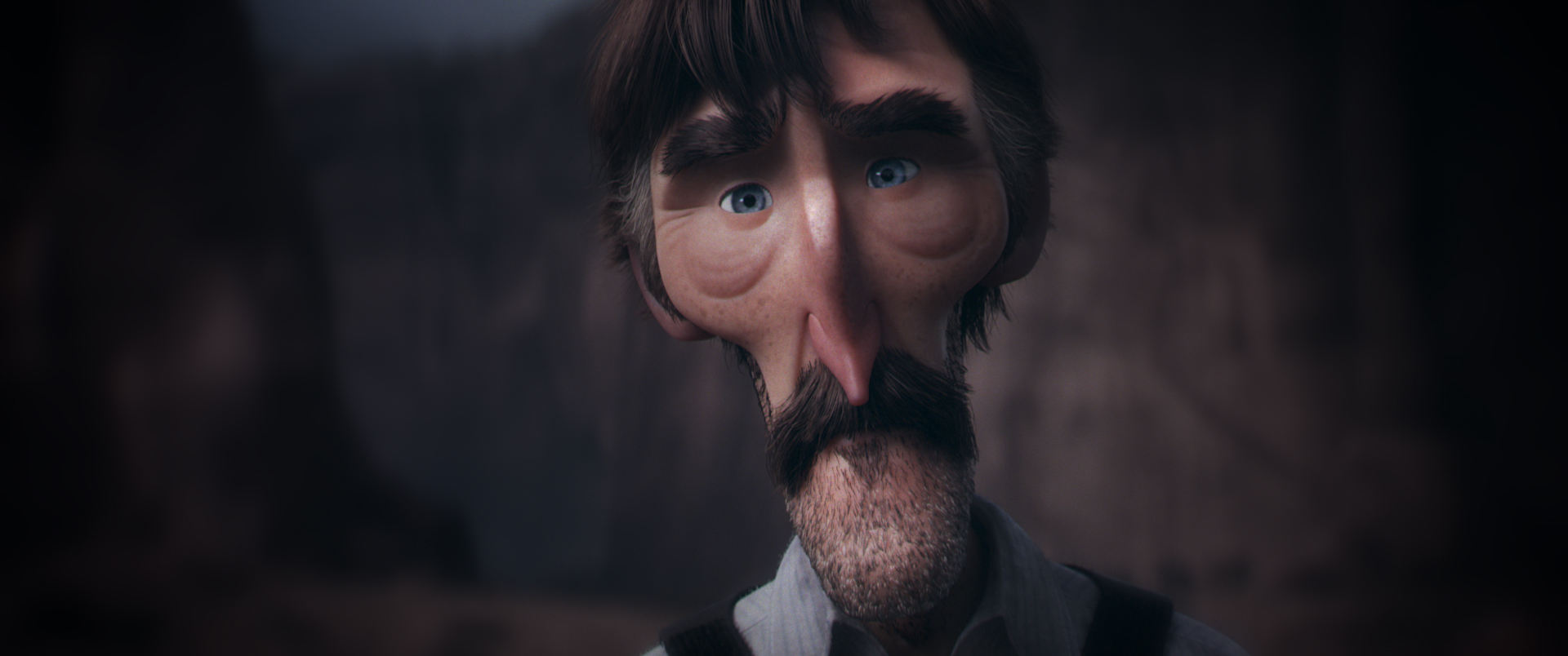 'Borrowed Time' Represents Pixar Animators' Dismal Side