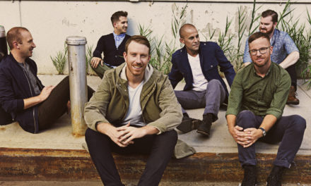 Bronze Radio Return Looks 'Up, On & Over' Their Adventure