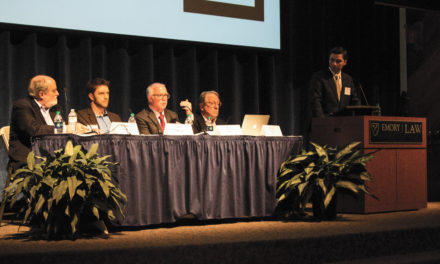 Conference Explores Civil Disobedience, Police Brutality