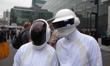 Daft Punk's Enigmatic Rise