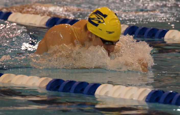 Emory Swimming Dives Into Season