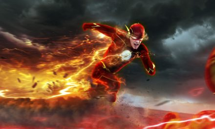 Season Three of 'The Flash' is Dark, Rushed
