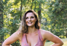 Melissa Defrank/Staff