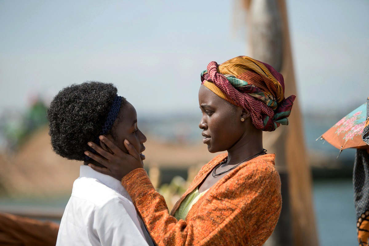 Oyelowo, Nyong'o Shine in 'Queen of Katwe'