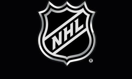 Puck Drops for 2016-2017 NHL Season
