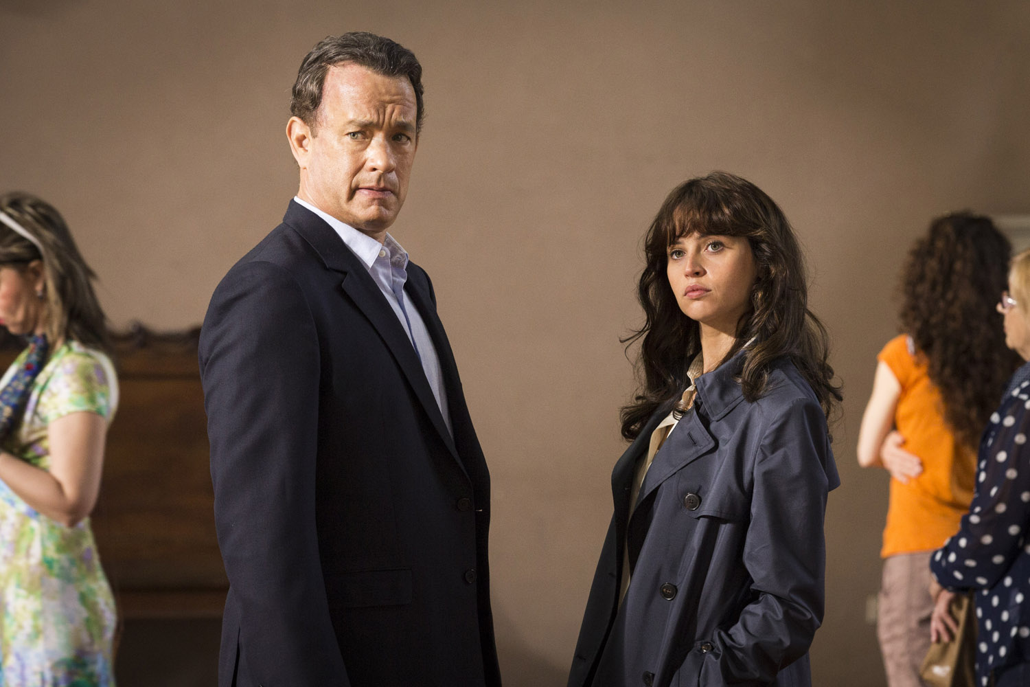 'Inferno' Fails to Ever Start Burning