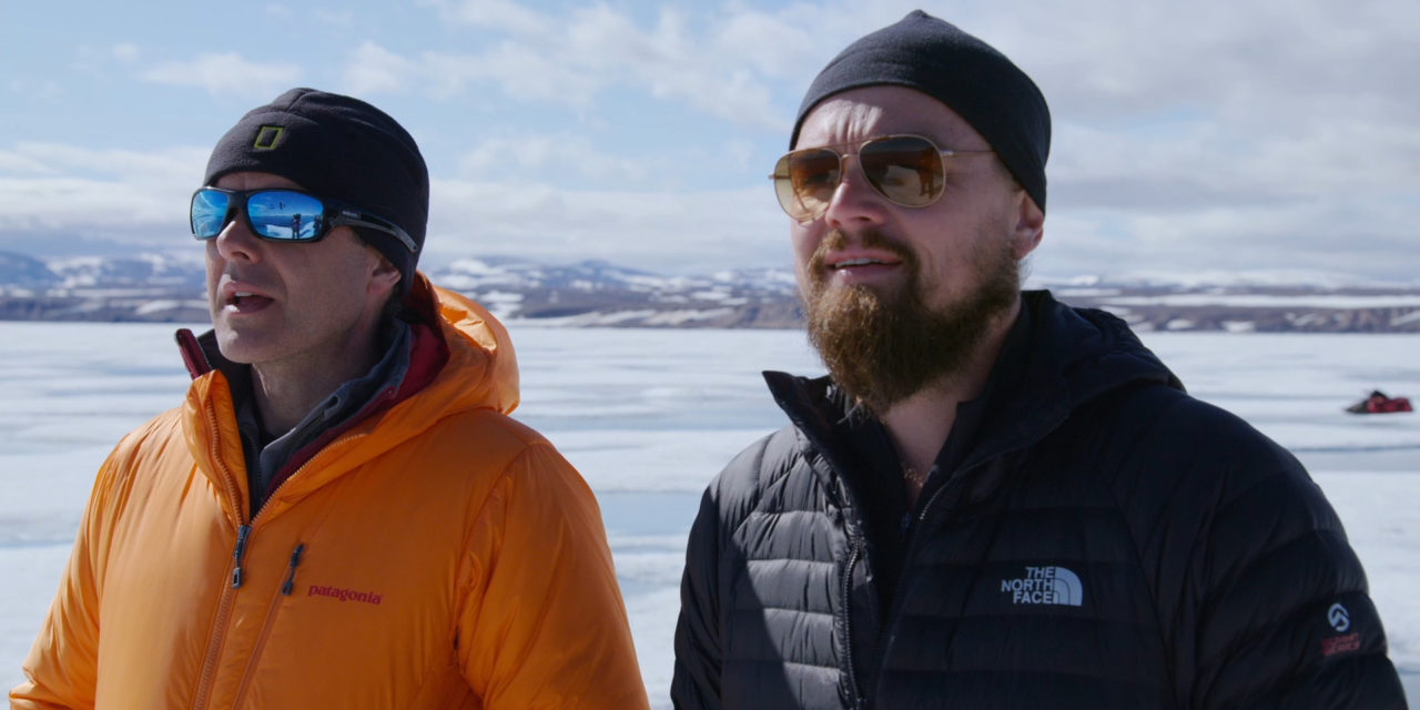 'Before the Flood' Lifts Curtain on Climate Change