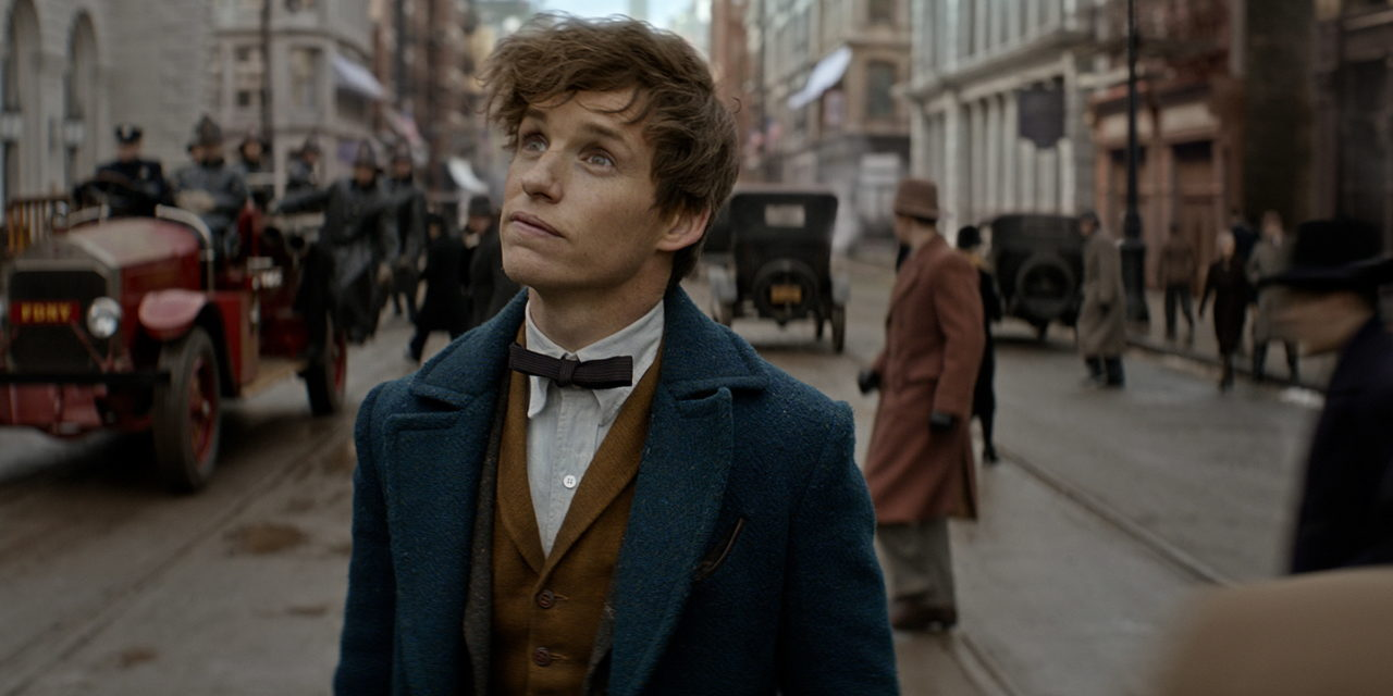 'Fantastic Beasts and Where to Find Them' Ignites Our Inner Child