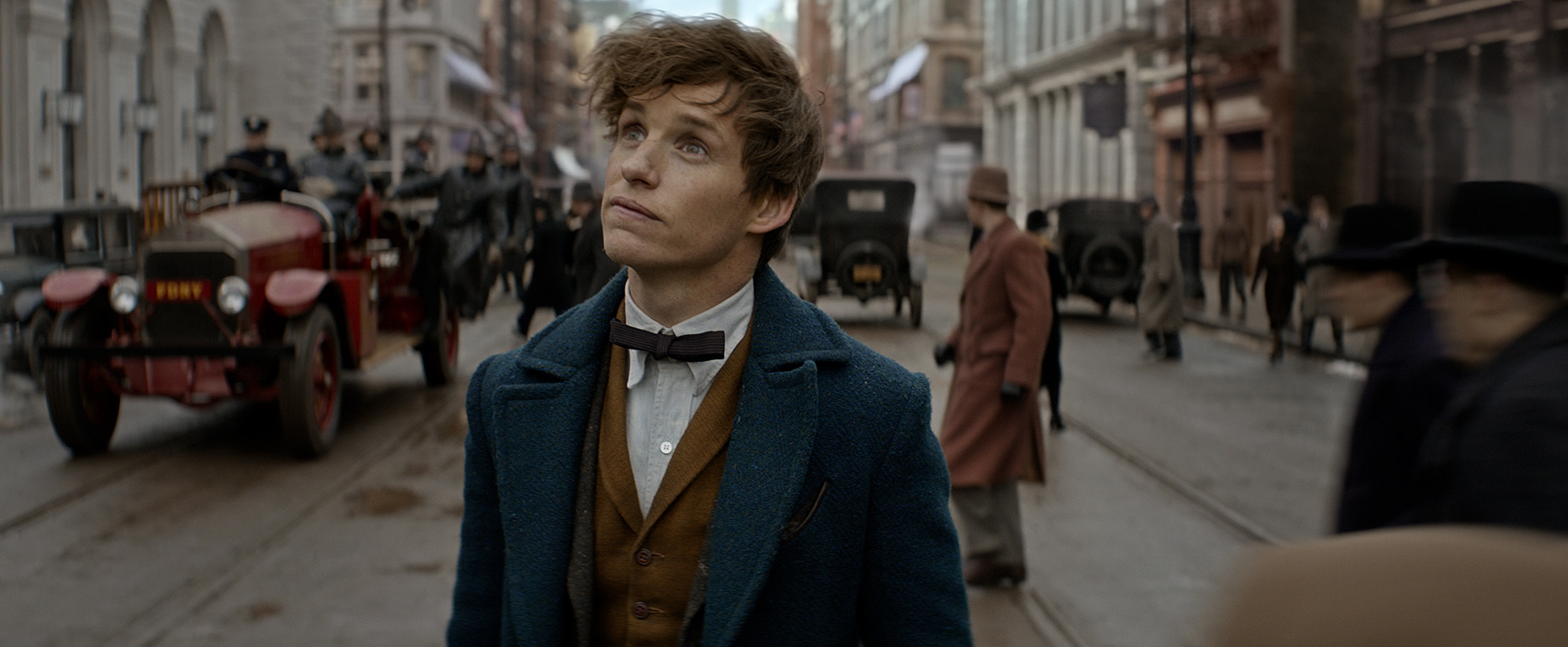 Fantastic Beasts And Where To Find Them Ignites Our Inner Child
