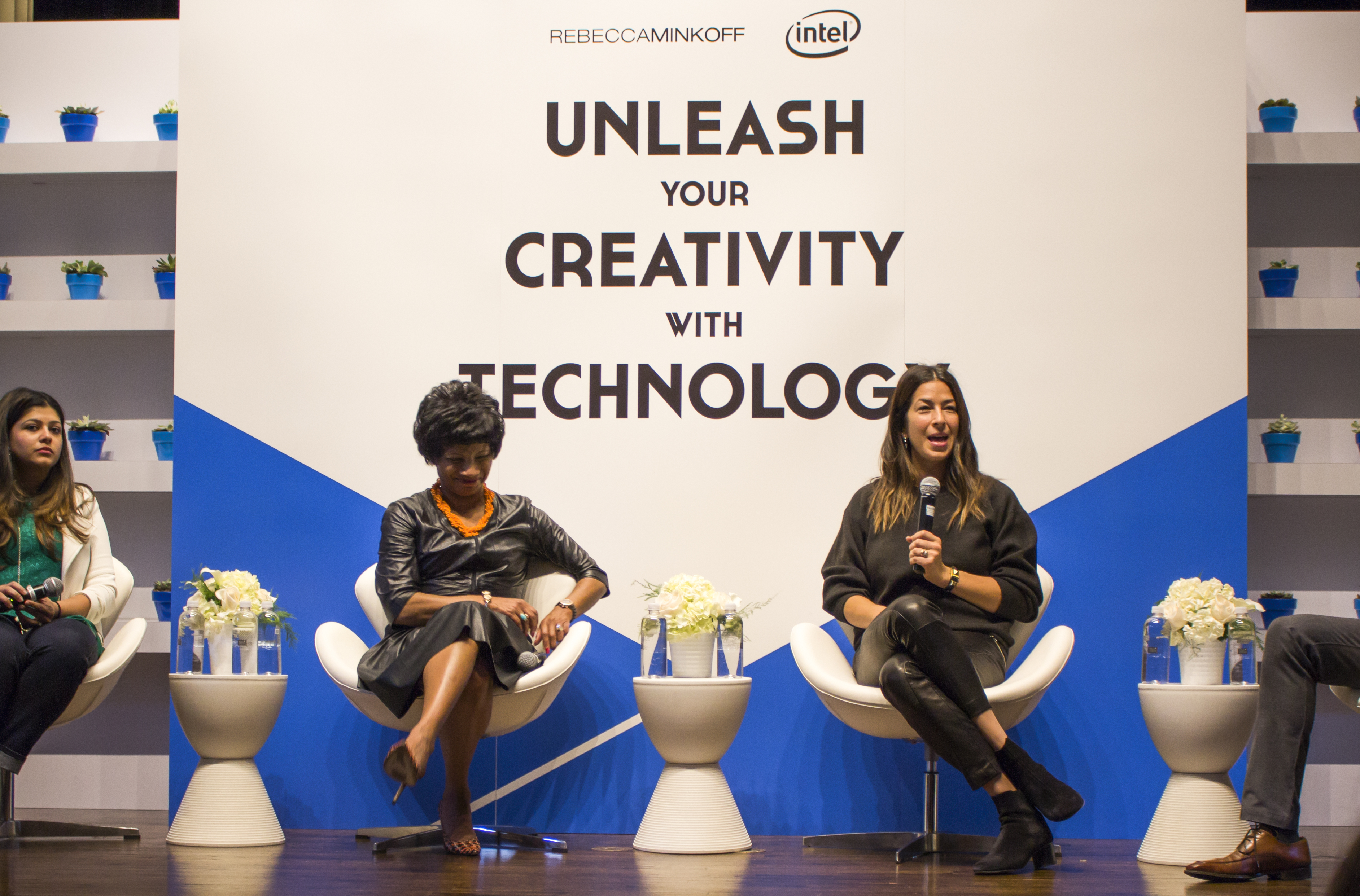 Fashion and Technology Unite to Empower Women