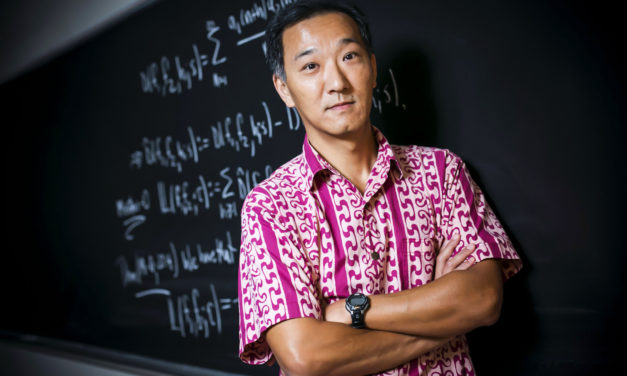 Math Prof. Reveals Unconventional Path and Early Struggles | The Life of Ken Ono