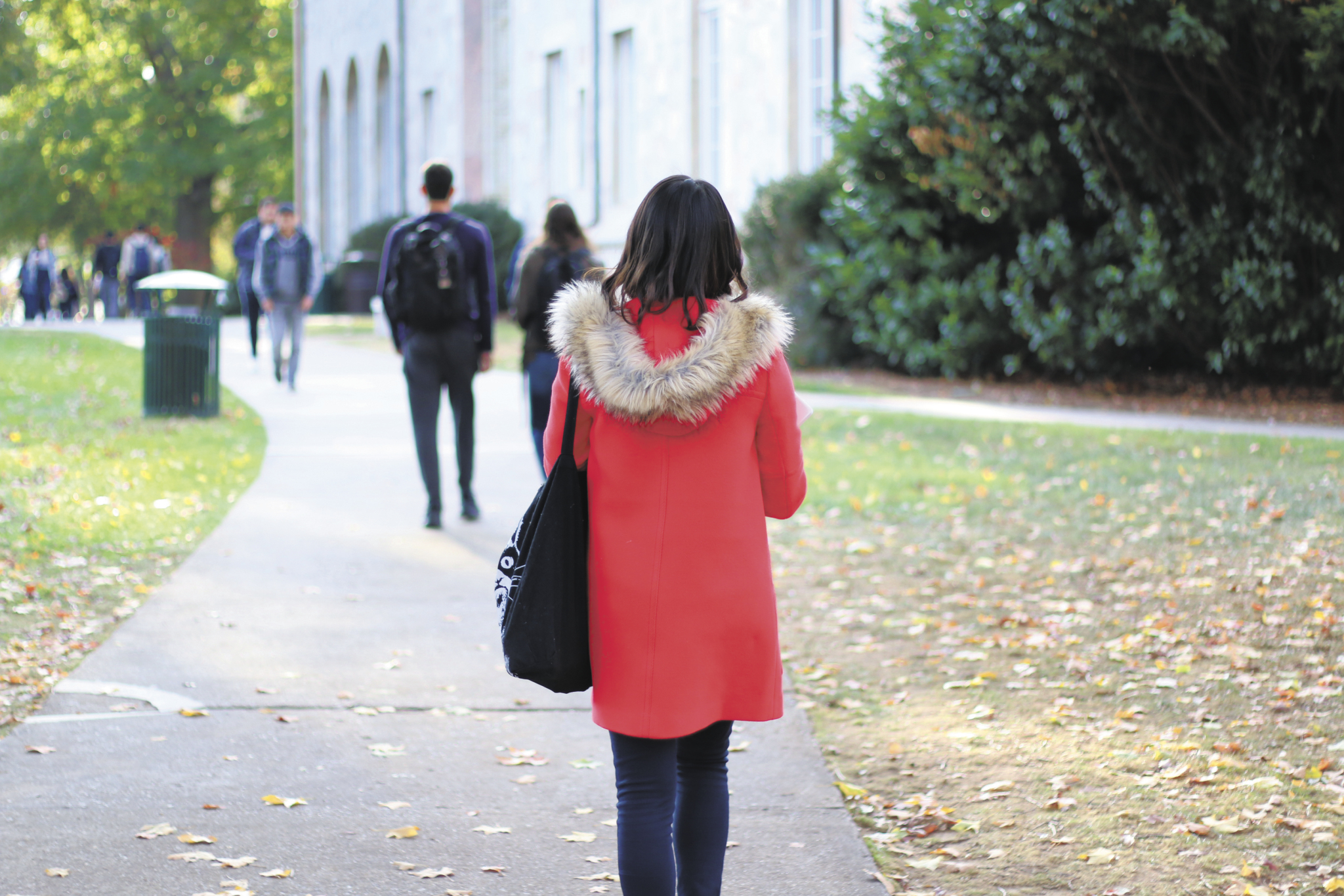 Winter Fashion | The Weather is Getting Cooler and so Should You
