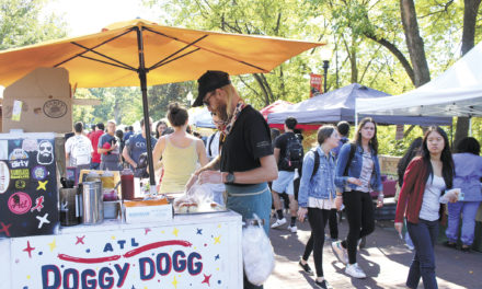 A Guide to Emory's Farmers Market