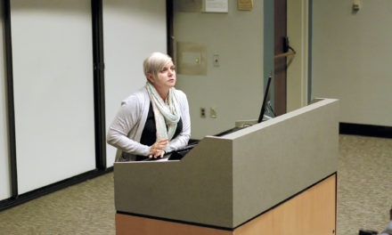 Conference Focuses on Female Self-Worth
