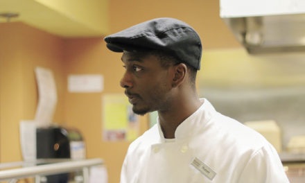 Behind the Counter: Woodruff Cafe Employee Offers Tender Heart, Warm Service