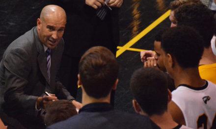 Win Streak Comes To Sudden Halt Against Rochester
