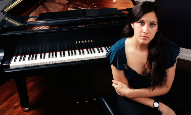 A Thousand Words with Vanessa Carlton