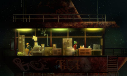 'Oxenfree' Defies Current Game Developer Trend