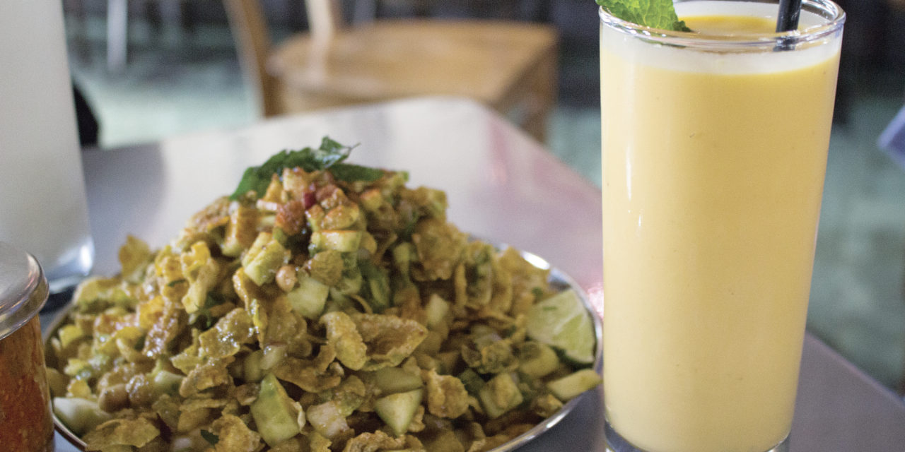 An Excellent Place for Some Chit-'Chaat' | Chai Pani