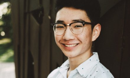 Goizueta Scholar Shares Shoe-Flipping Experience | Student Spotlight: Devin Gu '20