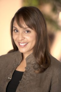 Former U.S. Poet Laureate Natasha Tretheway will speak at commencement. / Courtesy of Joel Benjamin