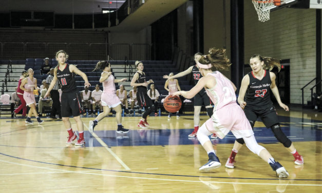 Win Over Case Western Ends Drought