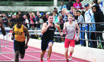 Outdoor Season Begins with Strong Home Showing