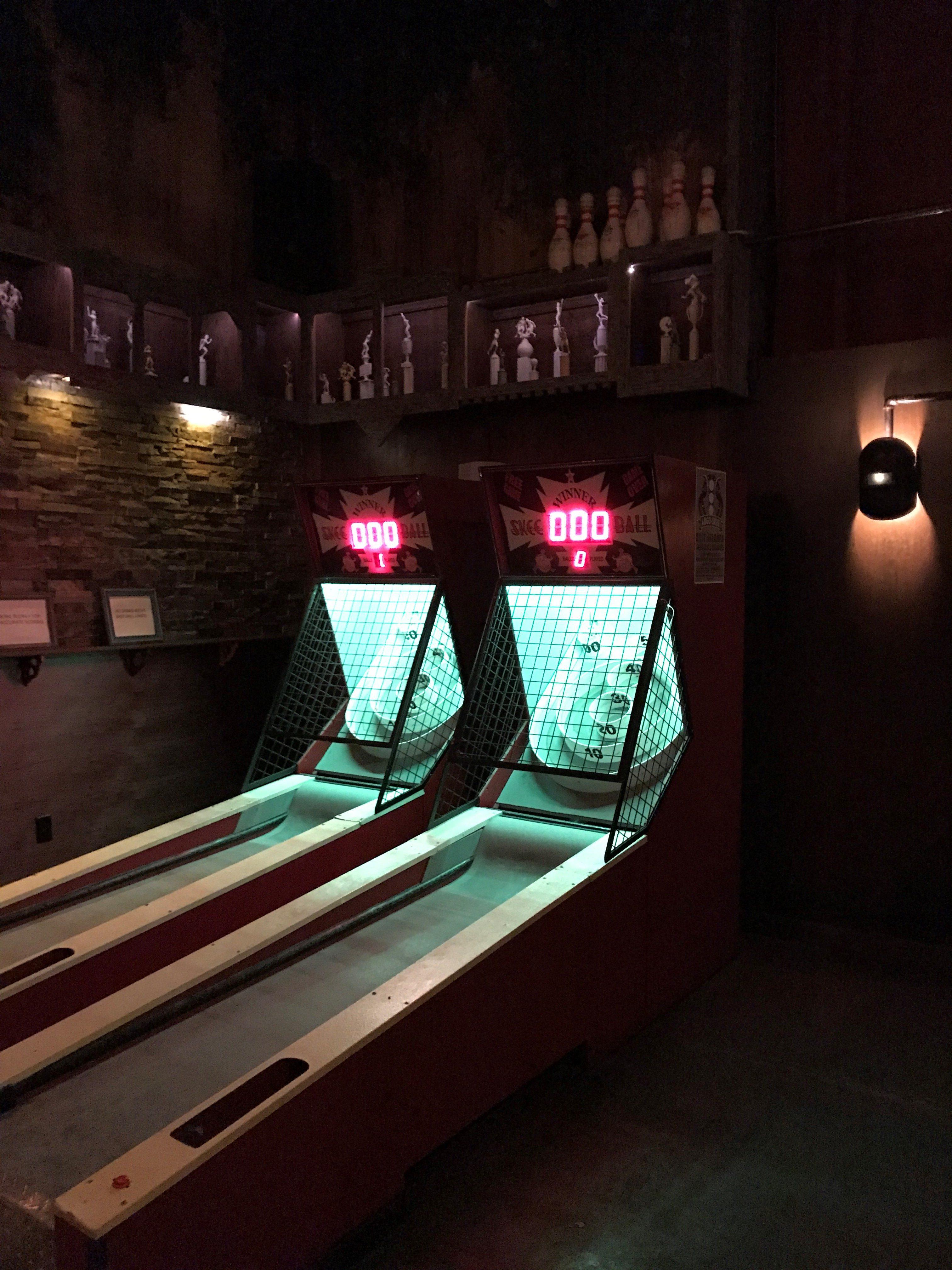 Fantastic Bars and Where to Find Them | Atlanta's Secret Bars