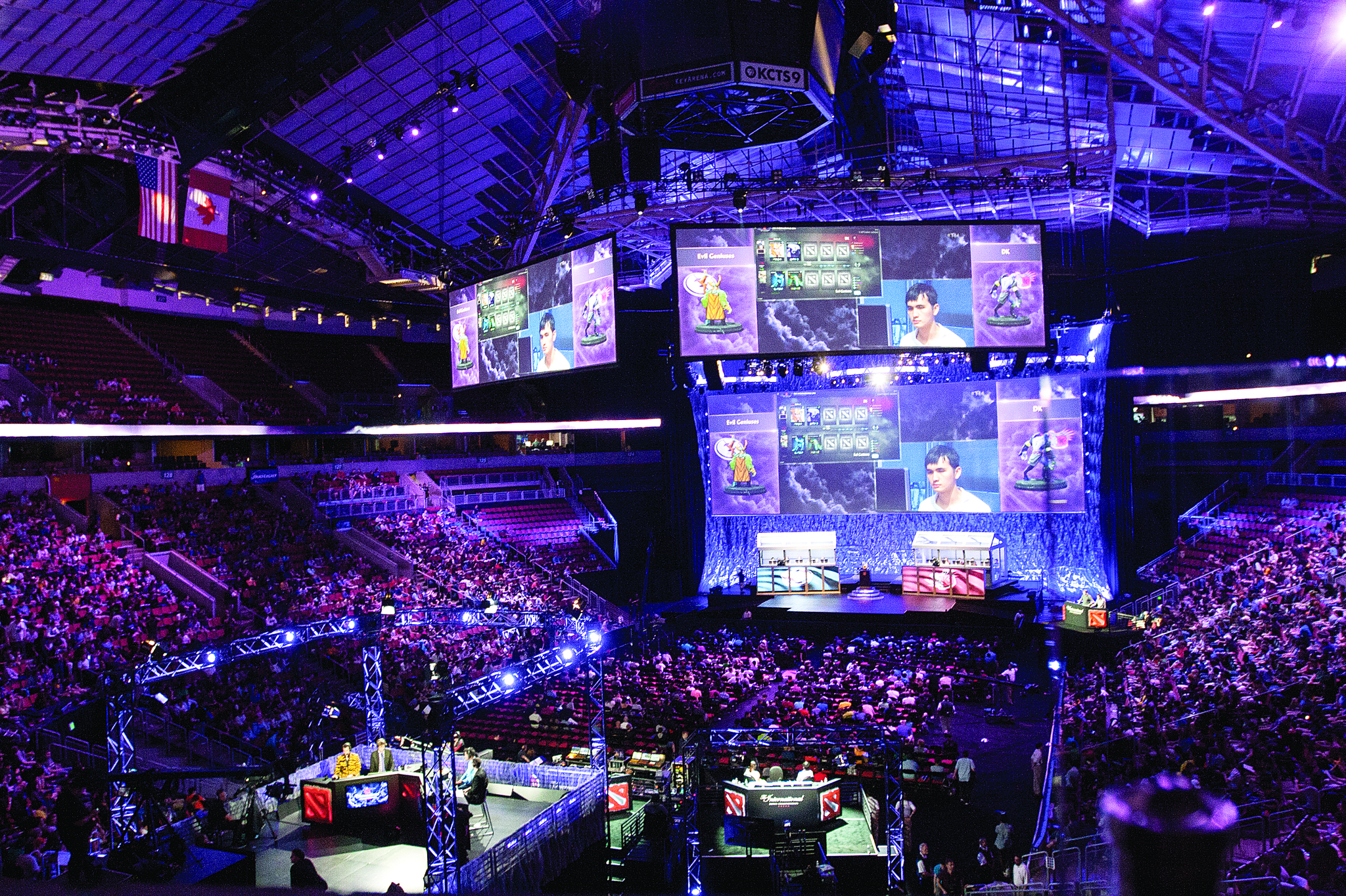 Esports Levels Up: Professional Gaming is Here to Stay