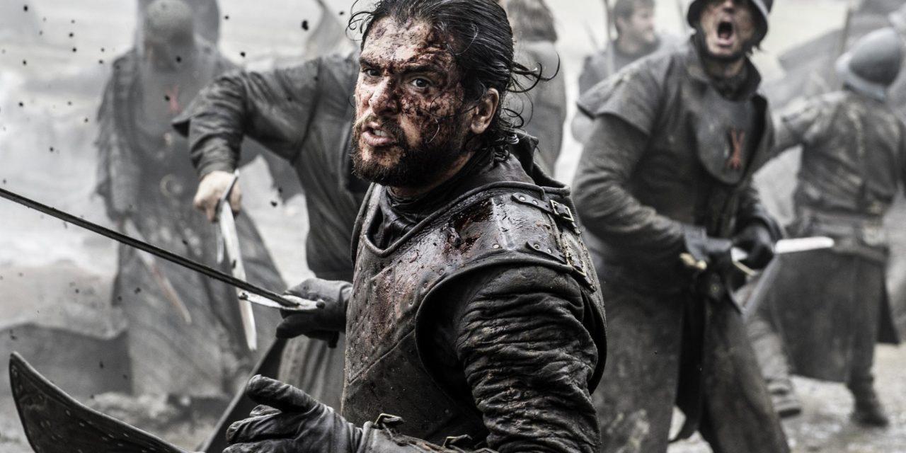 'Game of Thrones' Season 7 Slays