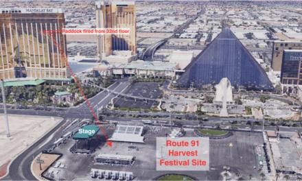 Las Vegas Massacre Stuns Emory