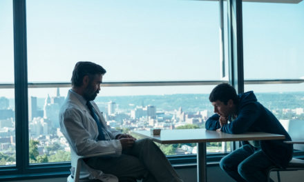 """The Nightmarish """"The Killing of a Sacred Deer"""" is Deliciously Shocking"""