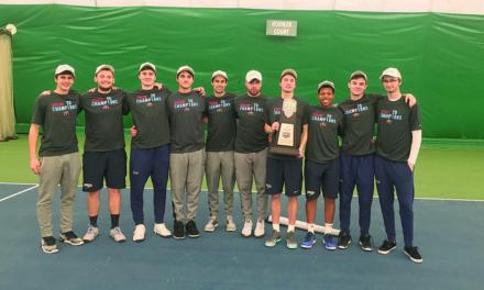 Men's Tennis Claims ITA Championship Throne