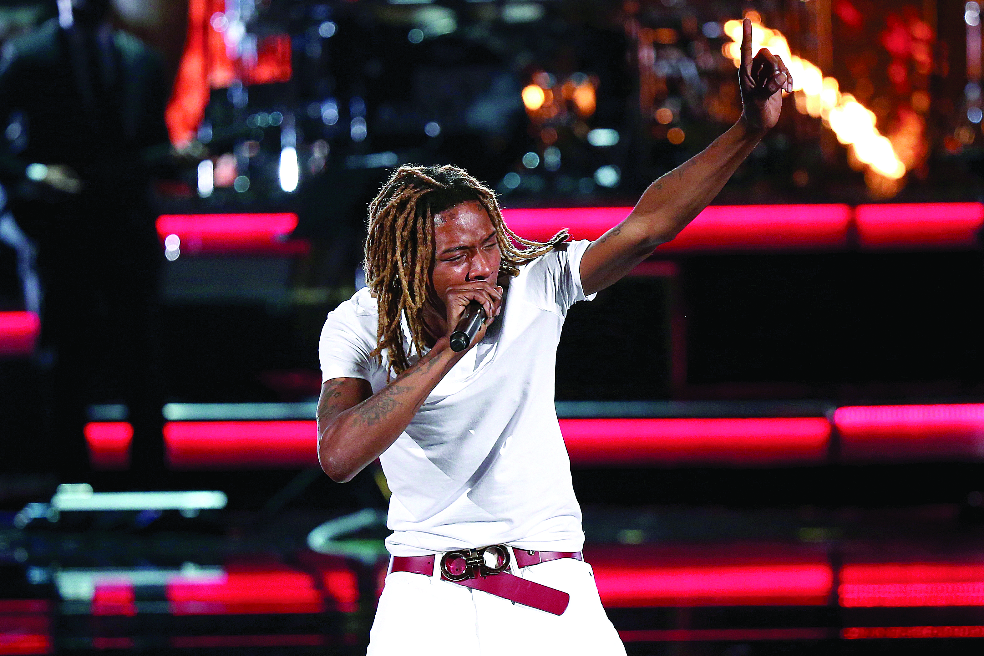 Only a Fan Could Love Fetty Wap's Newest Album | The Emory Wheel