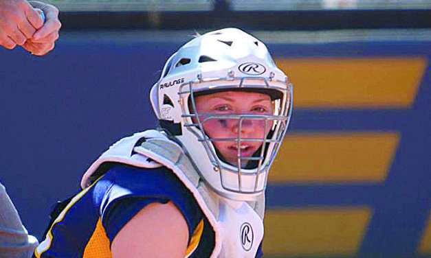 Whether Throwing or Catching, Wilker Wows