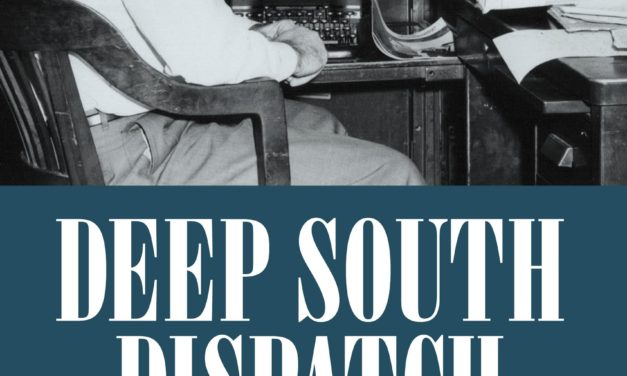 Civil Rights Reporter's Memoir is Candid, Critical