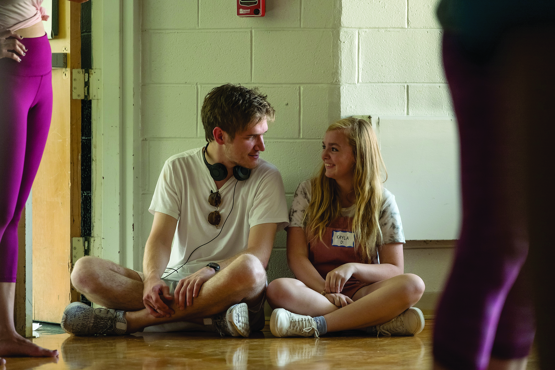 'Eighth Grade' Director, Star Discuss Portraying Social Media