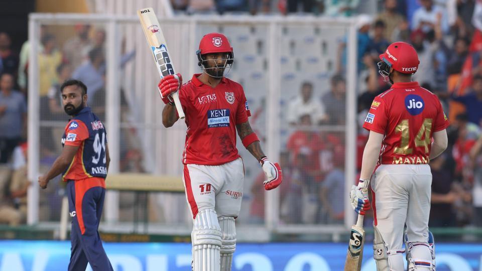 Chennai, Punjab, Kolkata Climb IPL Leaderboard