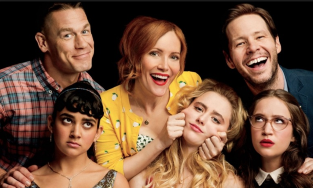 'Blockers' is a Hilarious, Crude Generational Comedy