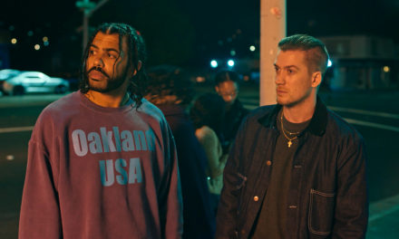 Buddy Comedy 'Blindspotting' Tackles Racism