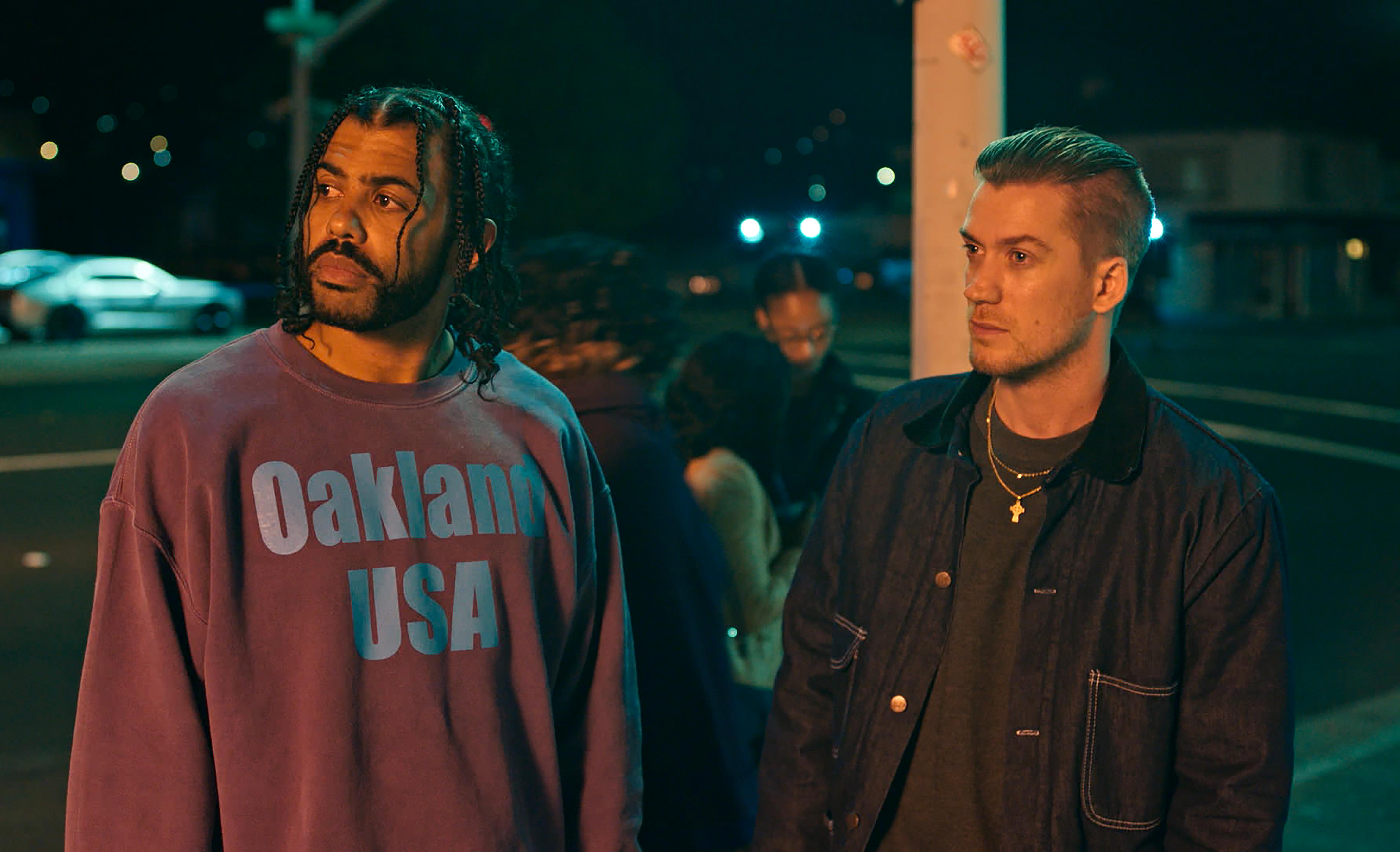 Buddy Comedy 'Blindspotting' Tackles Racism