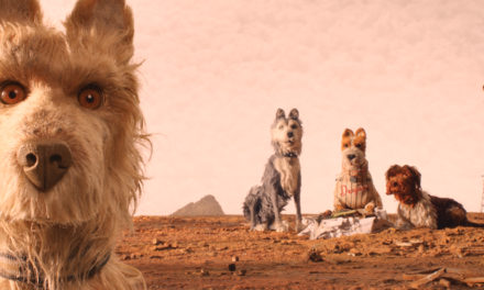 'Isle of Dogs' Boasts a Strong Pack of Good Boys