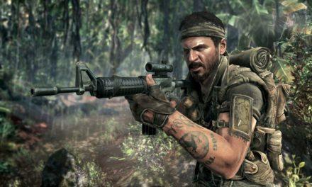'Black Ops 4:' A Final Hope