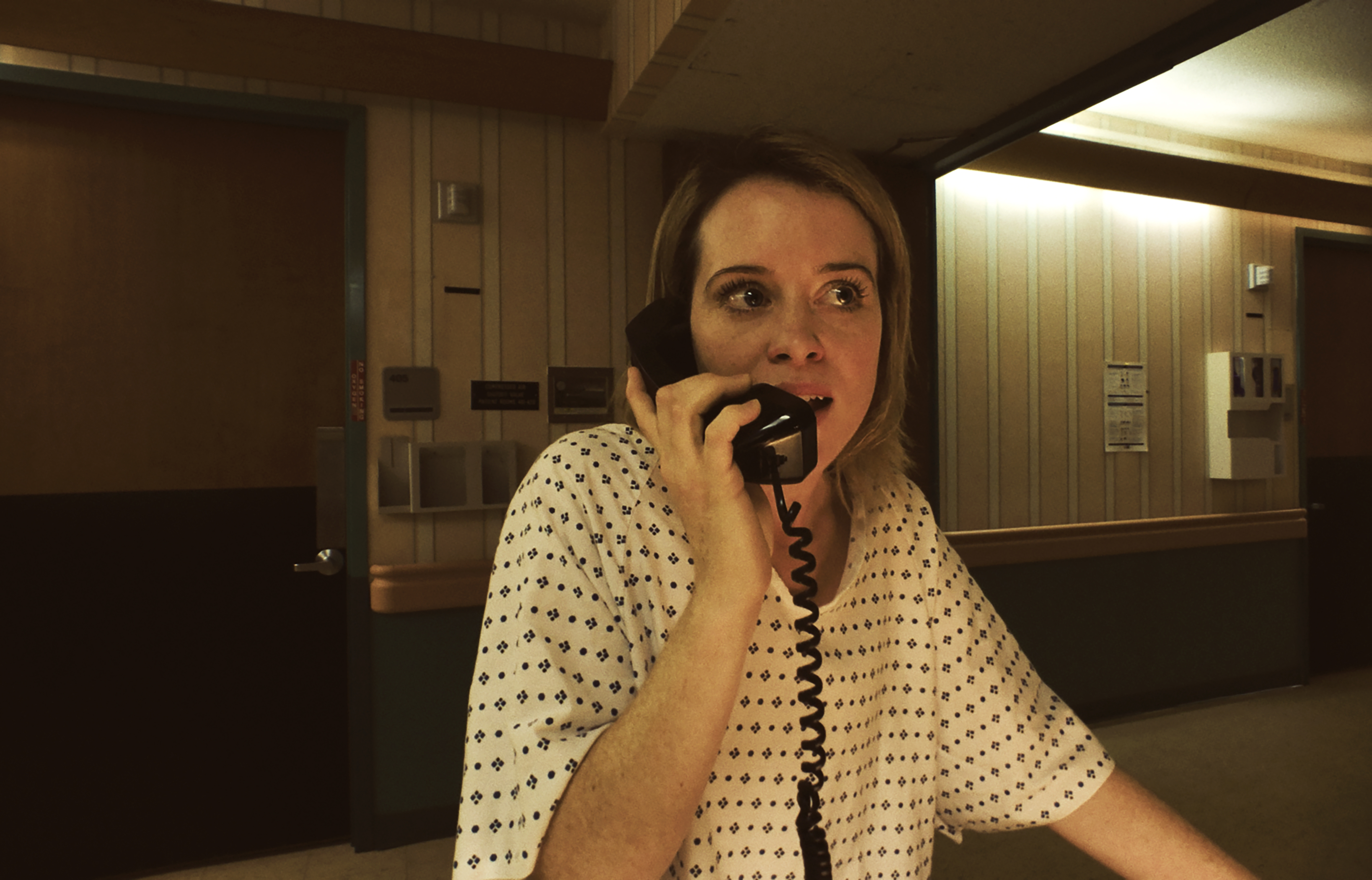 'Unsane' is Horror for the #MeToo Generation