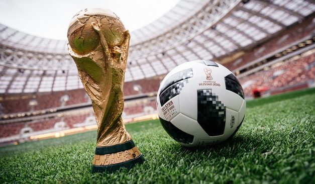 The 2018 FIFA World Cup: Your Group Stage Forecast