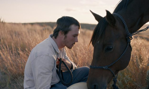 'The Rider' Finds Truth in the American Way