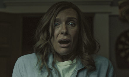 Household Horror Show 'Hereditary' is a Measured Marvel