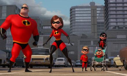 'Incredibles 2' Packs Nostalgic Punch